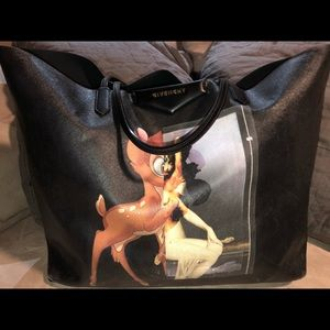 Possible trade Givenchy Antigona Bambi Tote